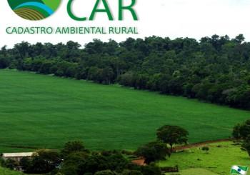 CAR: 5,1 milhões de imóveis rurais e 448 milhões de hectares foram cadastrados