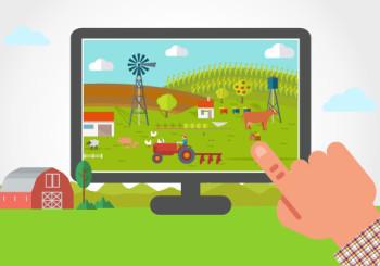 Cargill fomenta a adesão ao Cadastro Ambiental Rural